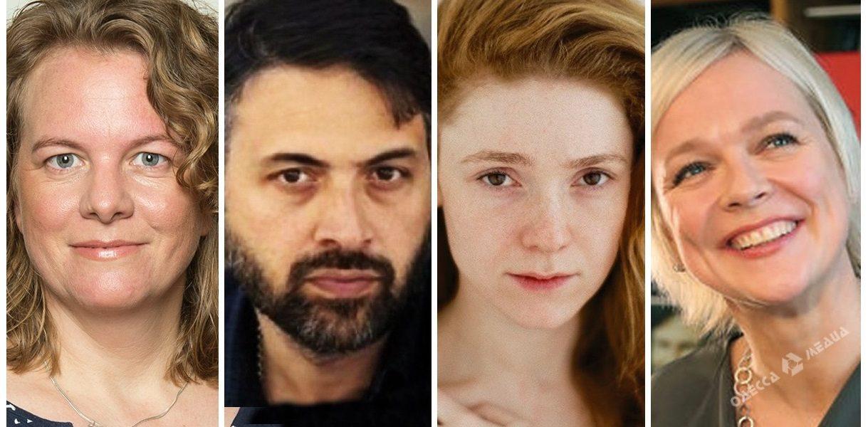 На кинофестиваль в Одессу приедут обладатель «Золотой Лилии» и член Европейской киноакадемии