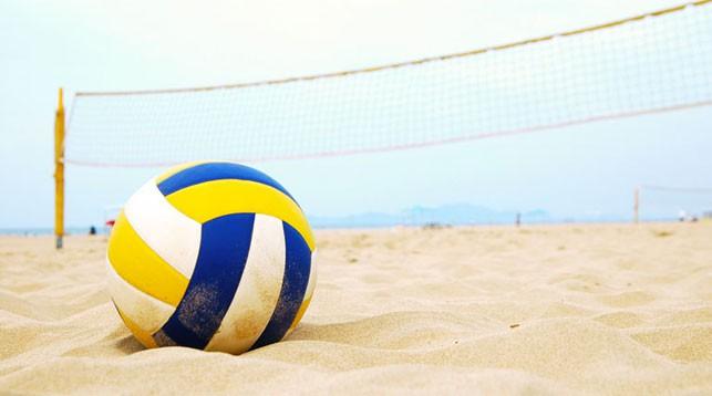В Одессе пройдет фестиваль пляжных видов спорта