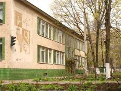 Детский сад 228