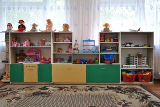 Детский сад 278