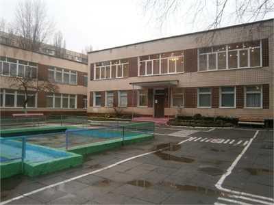 Детский сад 291