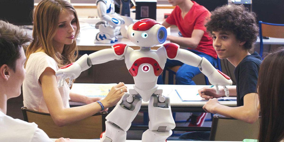 Фестиваль робототехники в Одессе