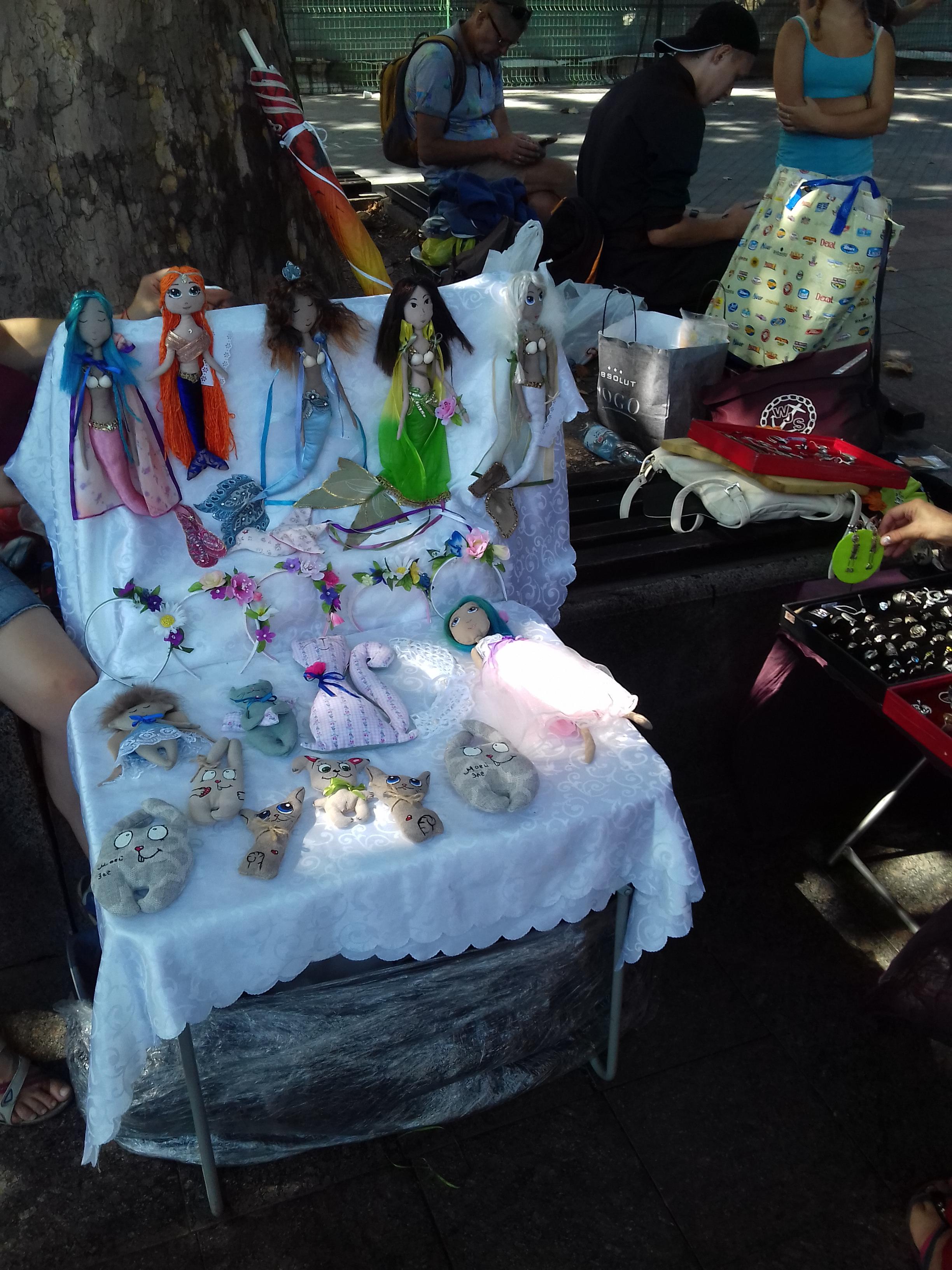 Вышиванковый фестиваль