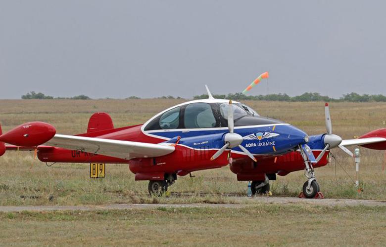 Чемпионат Украины по высшему пилотажу и авиашоу пройдет в Одессе!