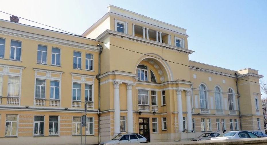 Детская музыкальная школа им. П.С. Столярского