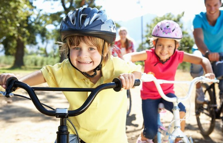 29-я велогонка «Веселые гонки»