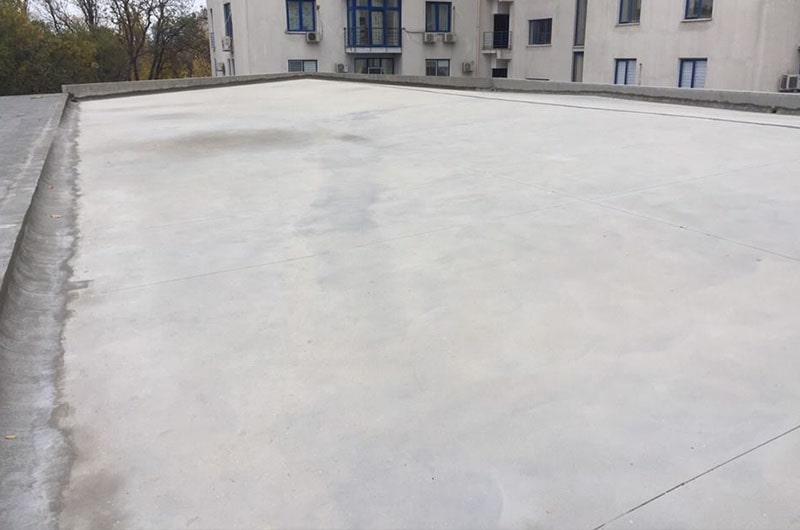 Реконструкция бассейна «Динамо»