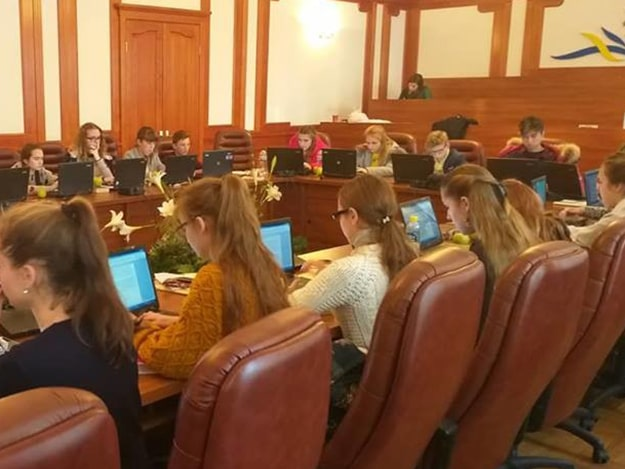 Школьник из Одессы победил на олимпиаде по философии