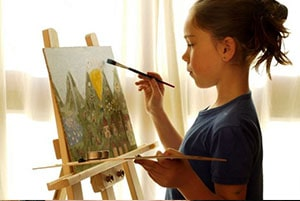 Художественные школы Одессы
