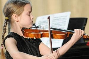 Музыкальные школы Одессы