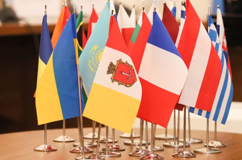 Одесская дипломатическая рождественская ярмарка пройдет в «Gorzal»