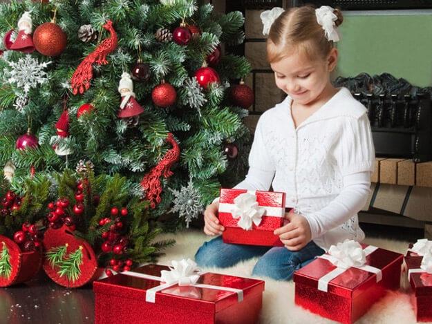 Какие покупки делают жители Одессы на Новый год