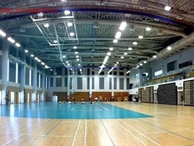 В Одессе собираются построить современный спорткомплекс