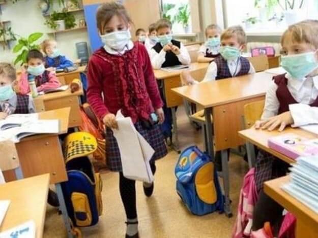 В Одессе рекомендуют продлить каникулы в школе