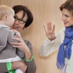 Как выбрать няню для детей