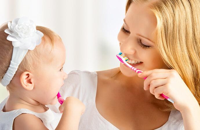 Как научить детей хорошим привычкам