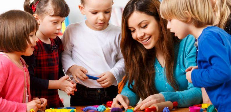 Роль дополнительного образования