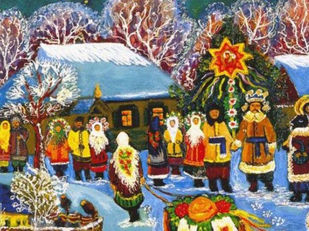 В Одесской области пройдет фестиваль вертепов и колядок