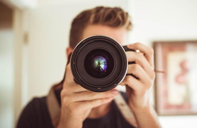 Конкурс Future Photo Days 2019 — проведут для юных одесских фотографов