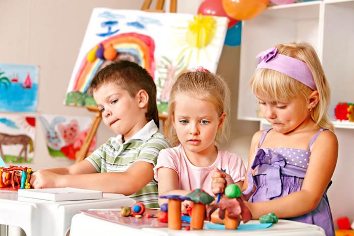 Куда пойти с ребенком до 6 лет в Одессе