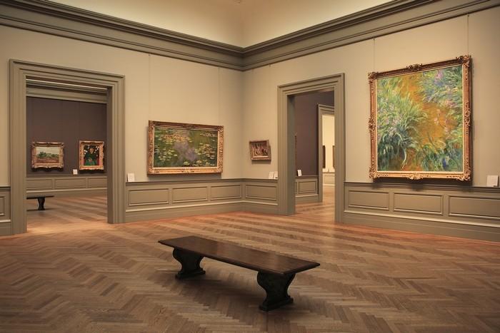 Топ-10 онлайн музеев мира