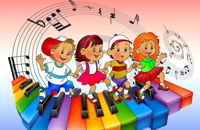 Оркестр для детей
