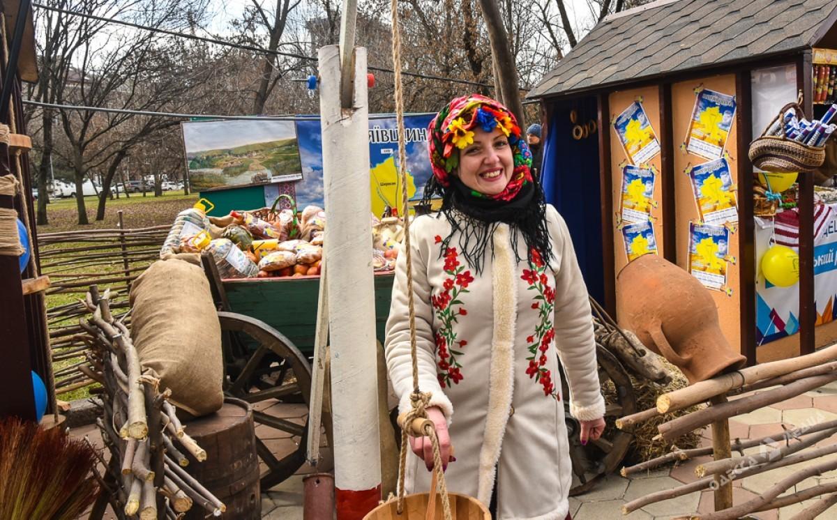 Годовщина Одесской области