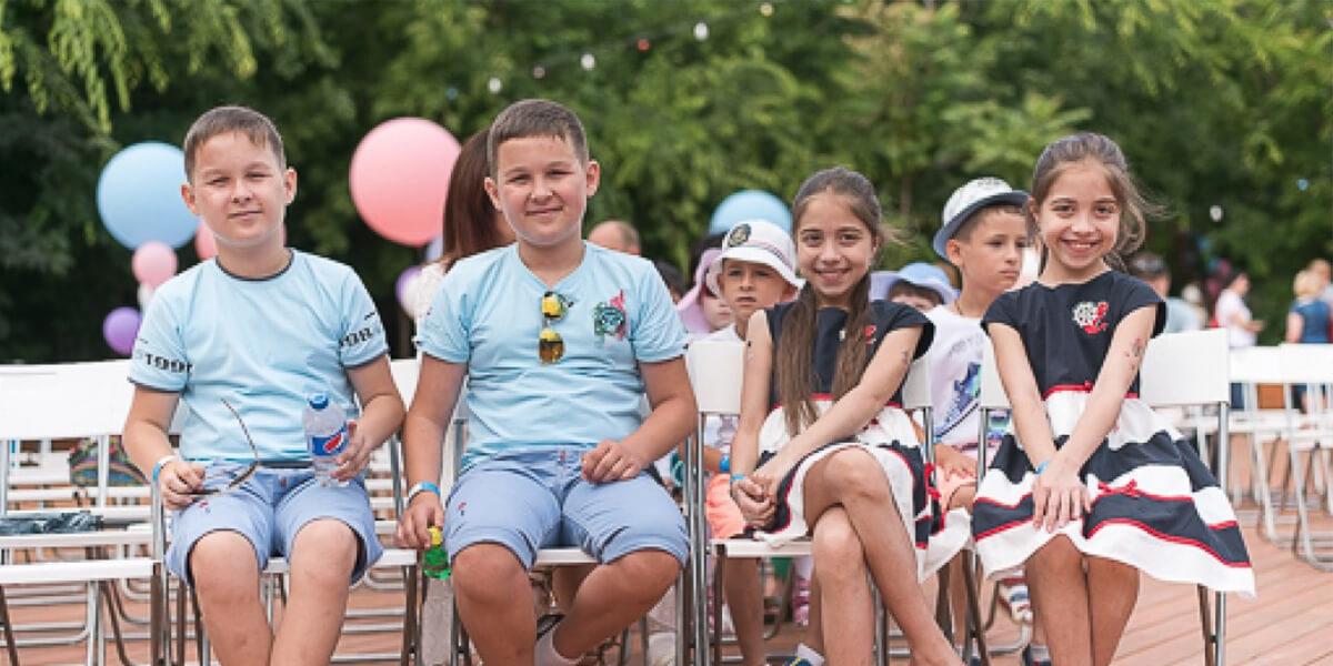 День близнецов в Одессе