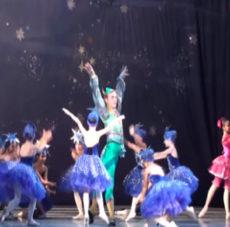 Балет-пантомима «Питер Пэн»