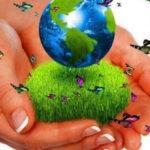 Школьников в Одессе привлекают к эко-проекту