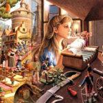 Детский литературный — Театр чтеца — детям от 7-ми и до … бабушек