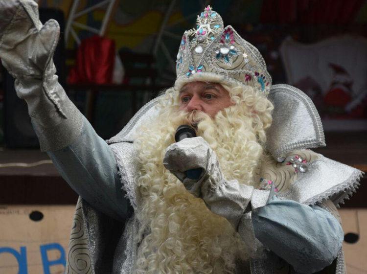 Рождественский фестиваль