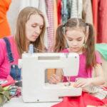 Детский швейный курс «ТРИКОТАЖКИДС»