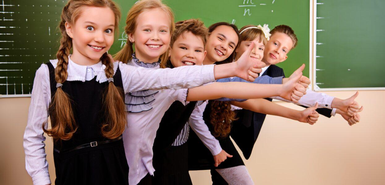 ДЕНЬ ОТКРЫТЫХ ДВЕРЕЙ В «STAR TIME PRIVATE SCHOOL»🙌
